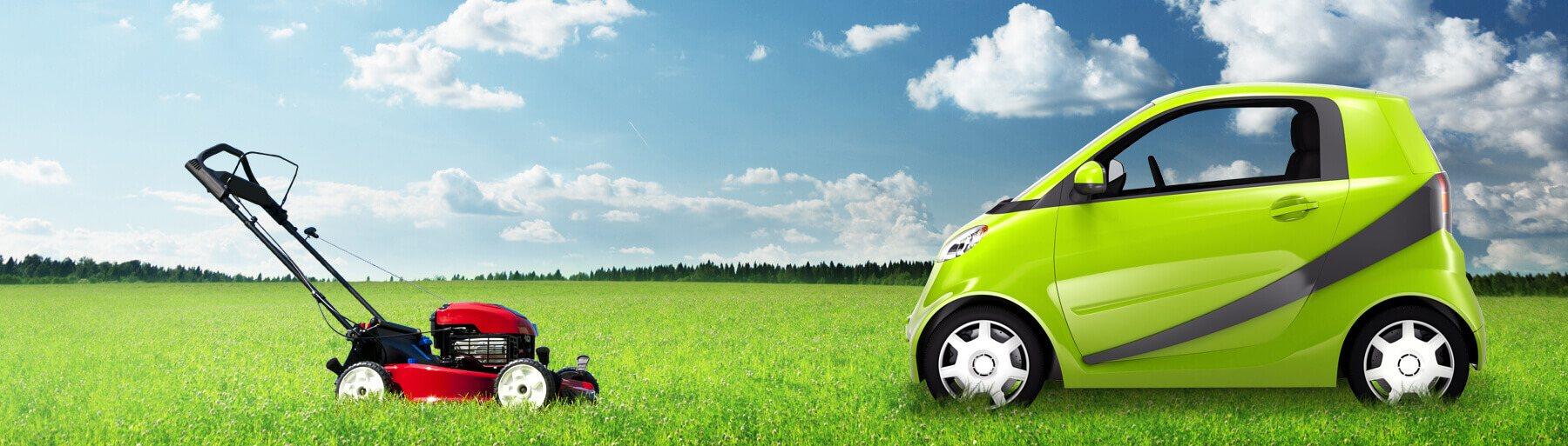 Mat riel et services espaces verts entretien et for Entretien espace vert auto entrepreneur
